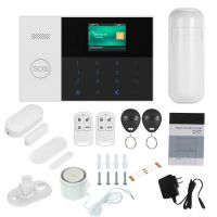 Alarm PG-105 WiFi/GSM (set)